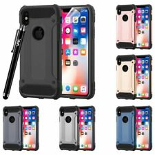 Rigid Plastic Mobile Phone Bumpers for iPhone X