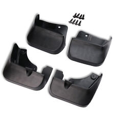 Mud Flaps Splash Guards Fender Mudguard KIT For Subaru Forester 2008-2013