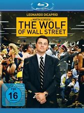 Blu-ray ° The Wolf of Wall Street ° NEU & OVP ° BluRay