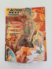 RARE ACTION MAN MISSION JUNGLE DART ULTRA RARE COLLECTABLE UNOPENED~ Hasbro 1999
