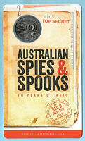 2019 70th Anniversary ASIO 50c UNC RAM Mint Coin on Card SPIES & SPOOKS New!