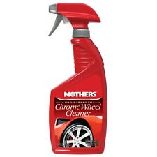 MOTHERS 05824 Pro-Strength Chrome Wheel Cleaner - 24oz