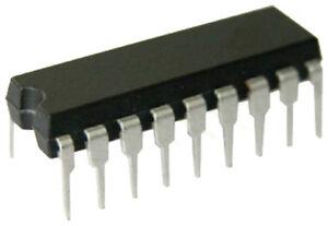 MB8719 INTEGRATED CIRCUIT DIP-18  ''UK COMPANY SINCE1983 NIKKO''