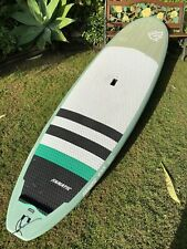 Fanatic Stylemaster Stand Up Paddle Board In Near New Condition