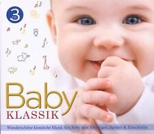 Klassik Fuer Mein Baby Classical Music For Infants and Babies Stimulation