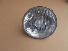 BMW E23 E28 Headlight LEFT LOW Beam Insert Ref Part 1369855  HELLA 302-120470 A5