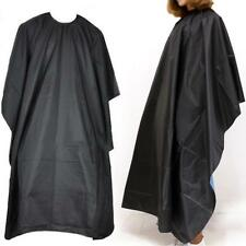 Waterproof Adult Salon Hair Cut Hairdressing Barber Cape Gown Cloth Large