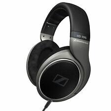 Sennheiser HD 595 High-End Kopfhörer TOP Qualität Ton Studio - wie NEU