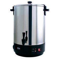 Silva HGA3000 Einkochautomat 30 Liter inox Einkochen 2500 Watt Edelstahl