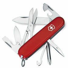 Swiss Army Super Tinker Victorinox 35696 Pocket Knife Multitool