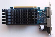 GT210 1GB ASUS GeForce 210 EN210 SILENT/DI/1GD3/V2(LP) Graphics Card