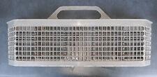 "New listing 20Mm70 Ge Dishwasher Gdwt260R10Ss Parts: Utensil Basket, 19-3/4"" X 8-1/2"" X 4"""