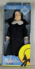 MISS CLAVEL - Madeline's Teacher - 8 in Poseable Doll - In Box - Unopened