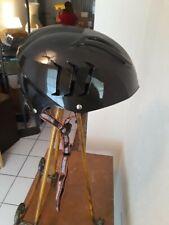 Mongoose Bike Skate Helmet Youth Model MG119 Logo Strap Black