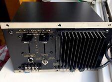Altec Lansing 771bx, activement Module pour VOTT, 60 W Bass, 30 W Hautes