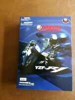 MAISTO Model Toys 1/12 Scale Red YAMAHA YZF-R1 Diecast Motorcycle