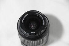Nikon 18-55mm F/3.5-5.6 AF-S DX G ED Lens  **Read