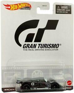 Die Cast Modellino MAZDA 787B Gioco GT Gran Turismo Scala 1:64 6cm Hot Wheels