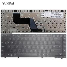 New For HP ProBook 6440b 6445b 6450b 6455b US keyboard PK1307E1A00