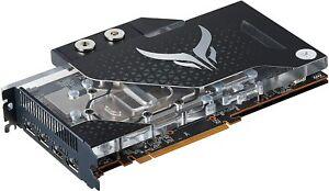 PowerColor Liquid Devil Radeon™ RX 5700 XT 8GB GDDR6