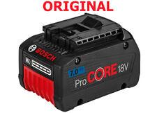 Original battery Bosch ProCore 1607A3509K 7000mAh 7,0Ah 18V Li-ion