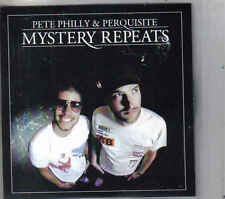 Pete Philly&Perquisite-Mystery Repeats Promo cd single