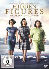 Hidden Figures - Unerkannte Heldinnen DVD NEU