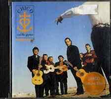 CHICO AND THE GIPSIES Tengo Tengo CD Usato Excellent