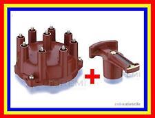 Verteilerkappe+Verteilerläufer MERCEDES-BENZ S L SL G W463 W126 C126 8 Zylinder