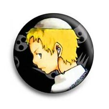 Pins Pin Brooch 2,5 cm 25 mm Soul Eater Justin law