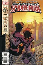Friendly Neighborhood Spiderman    #4   NM-