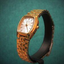 CASIO Quartz Lady Watch 1330 LTP-1169 Water Resistant Reloj Uhr Horloge Japan