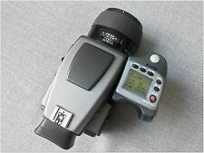 Hasselblad H4D-31 with HVD-90X Finder, 80mm Lens & battery grip