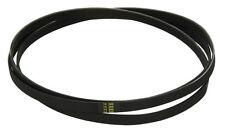 AEG Tumble Dryer Drum Belt 1971h7 1366033007 Genuine