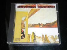 CD musicali Motown, dell'R&B e Soul Stevie Wonder
