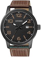 BI1025-02E,  CITIZEN Watch, Stainless Steel, WR, Date, Men's