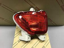 Toyota RAV4 Nebelschlussleuchte Nebelleuchte Reflektor Lichtscheibe links
