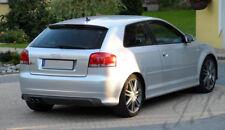 Audi A3 8P (2005-2008) 3 Doors Full Body Kit
