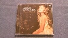 Jackie Evancho : Dream With Me (CD 2011)  (finished 2nd place in A Got Tallent)
