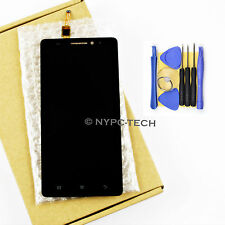 New Black LCD Display & Digitizer Touch Screen For Lenovo K3 Note K50-T5 Dual 4G