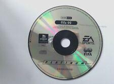 49273 FIFA 99 [NEW] - Sony PS1 Playstation 1 (1998) SLES 01584