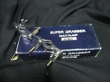 Super Grabber Multi-Drum Clamp NOS