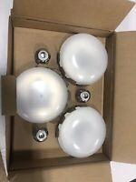 EcoSmart 65-Watt Equivalent BR30 Dimmable LED Light Bulb Bright White (6-Pack)