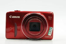 Canon PowerShot SX600 HS 16MP Digital Camera w/18x Zoom [Parts/Repair] #297