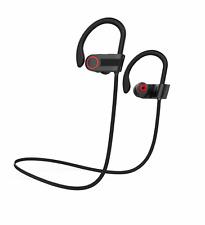 TIGER earTUNE Auckland - Bluetooth-Kopfhörer schwarz für Sport und Freizeit