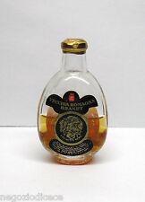 Mignon - Miniature - BRANDY VECCHIA ROMAGNA - 30 ml K563