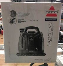 Bissell Spot Clean 5207R With Heatwave Technology Free Shipping