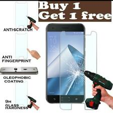 Premium Tempered Glass Screen Protector Film Cover For Asus ZenFone 4 Pro