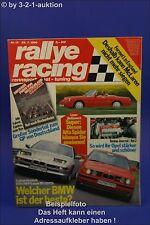 Rallye Racing 15/90 BMW M5 850i Aston Martin Virage