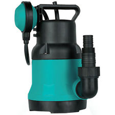 Premium Submersible Pump With Float Switch